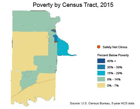 Leavenworth County, Kansas - Health Profiles - MARC Health