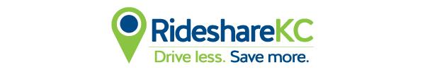 RideshareKC logo
